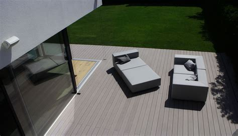 Wetterfeste Terrassendielen by Wpc Terrassendielen F 252 R Terrasse Poolumrandung