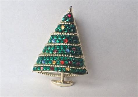 452 best vintage christmas tree pins images on pinterest