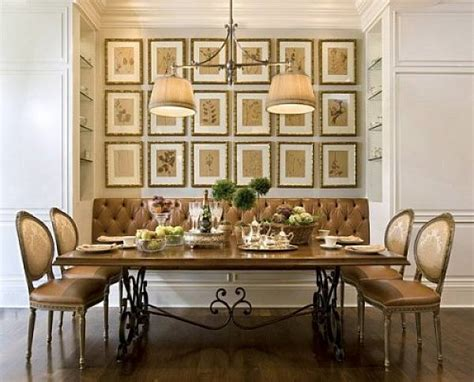 Dining Room Accessories Ideas 35 Dining Room Decorating Ideas Inspiration