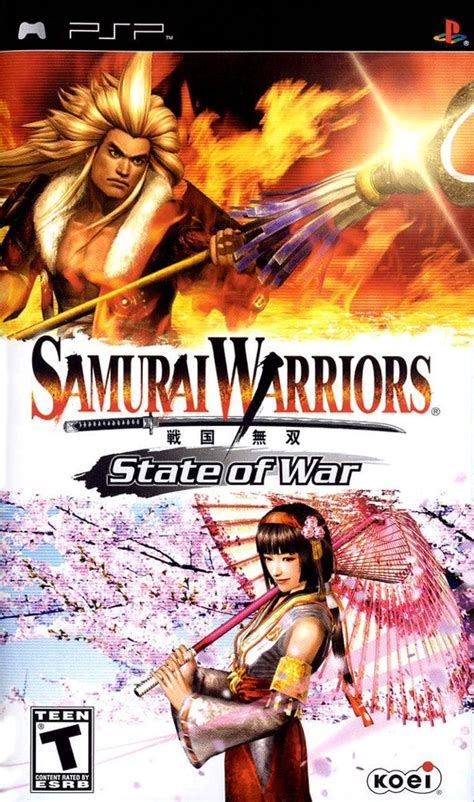 emuparadise the warriors ps2 samurai warriors state of war usa iso