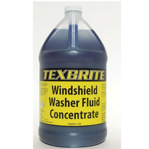 how do you add windshield washer fluid for the rear windshield windshield washer fluid concentrate auto supplies texbrite