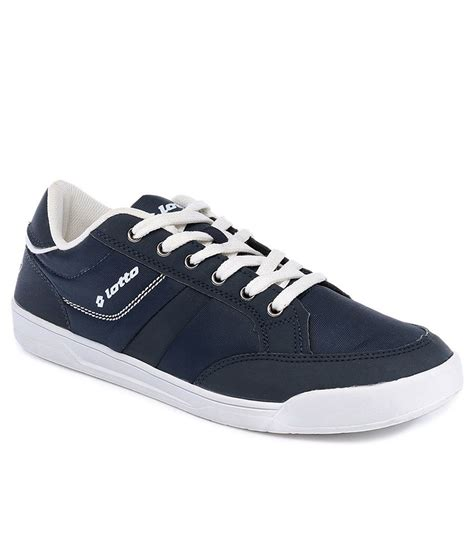 lotto navy casual shoe price in india buy lotto navy