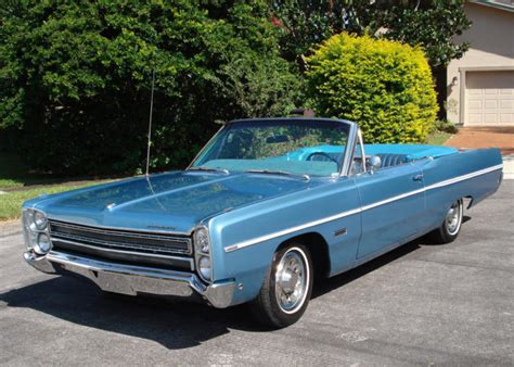 plymouth fury iii 1968 1968 plymouth fury iii convertible two owner car great