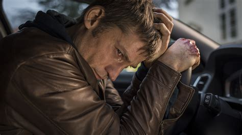 trailer nikolaj coster waldau leads small crimes from the nikolaj coster waldau stars as a good child snatcher in a