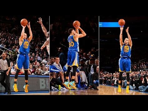best shooter nba s best shooters shooting form motion hd