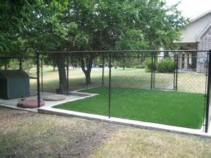 triyae backyard run ideas various design