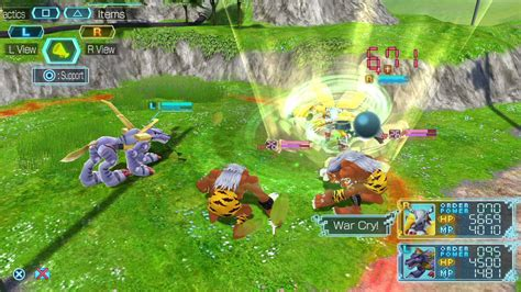 Kaset Ps4 Digimon World Next Order digimon world next order coming to ps4 in 2017 update polygon