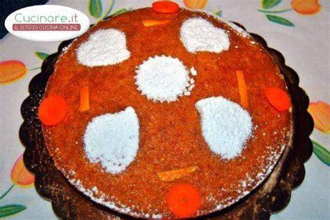 cucinare carote torta di carote cucinare it