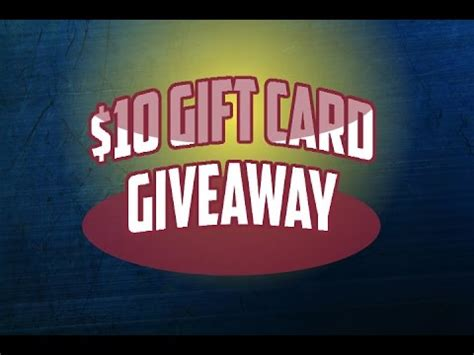 Psn Gift Card Giveaway - 200 subscriber special giveaway 10 steam psn xbox gift card youtube