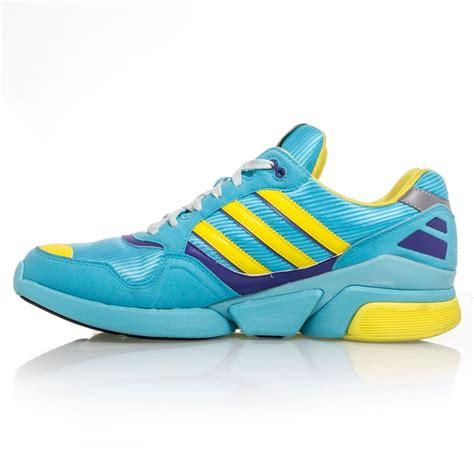 Sepatu Running Adidas Torsion Sport Running adidas originals mega torsion rvi mens running shoes aqua lemon purple sportitude