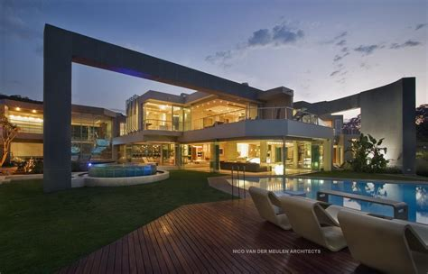 adorable great modern glass house exterior designs nico van der meulen architects www nicovdmeulen com