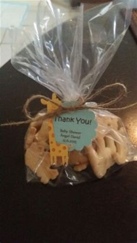 Jungle Theme Baby Shower Favors by Noah S Ark Themed Baby Shower My Events And Weddings