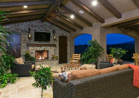 decor ideas  outdoor living spaces tipping point tavern