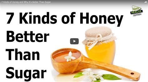 better than honey honey types and varieties explained in