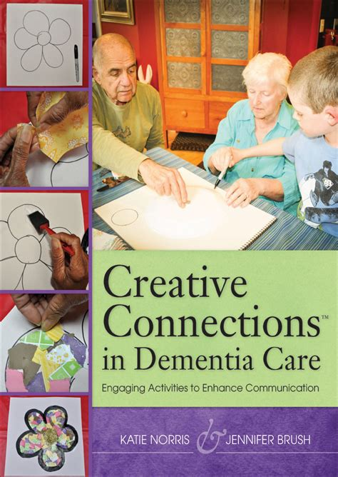 enhancing the quality of in advanced dementia books health professions press
