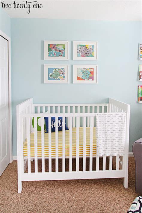 Ranjang Bayi Sederhana tips mengorganisir kamar bayi rumah dan gaya hidup rumah