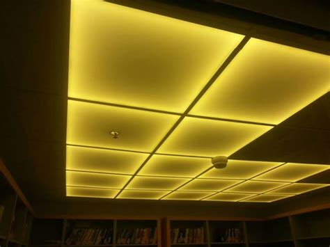 Translucent Ceiling Panels by Translucent Ceiling Tiles