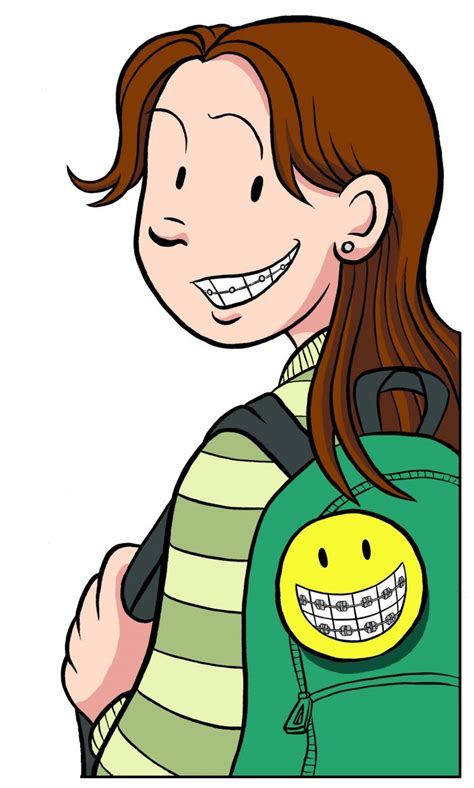 pictures of the book smile bibliography smile by raina telgemeier