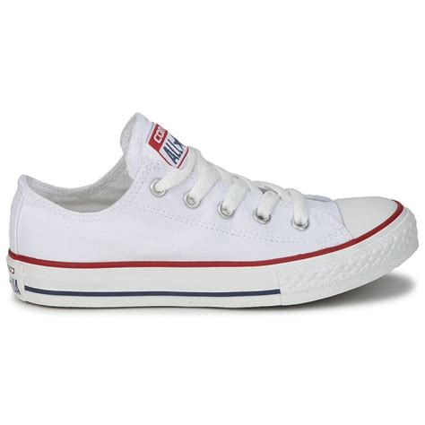 Converse Classic Low Biru Denim Unisex 1 converse chuck classic white low tops unisex buy womens converse