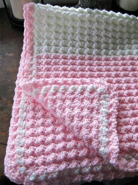 Ravelry Baby Blanket Patterns by Crochet Addict Bubbles Baby Blanket Pattern