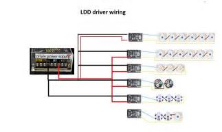 new to diy arduino gt led gt meanwell ldd 1000h gt 250w dc power supply diy projects nano