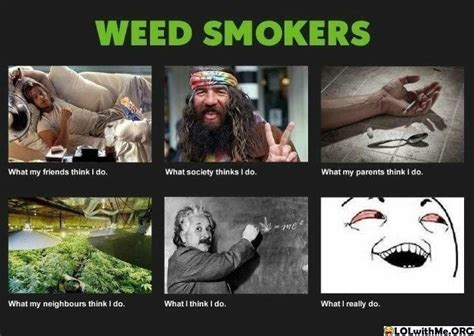 Pot Meme - weed welovefun