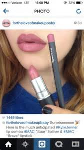 jenner lipstick color that infamous jenner lip look