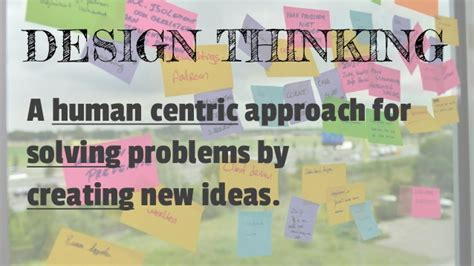 design thinking explained design thinking explained