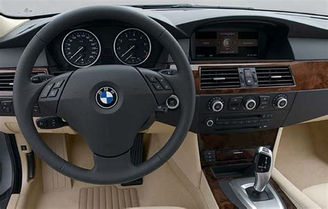 2008 Bmw 528i Interior by Next Car Dilemma