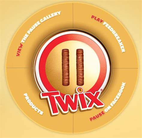 twin instant win game who said nothing in life is free - Twix Pause Instant Win Game