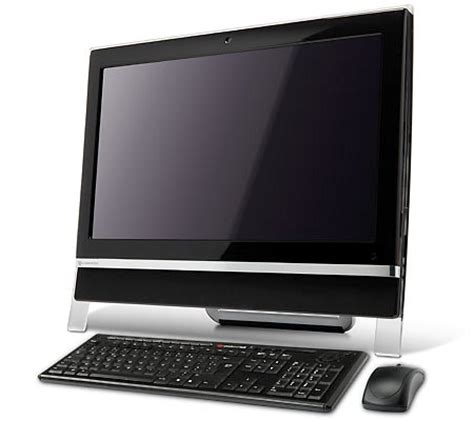 Livingroom Pc Packard Bell Onetwo M The Register