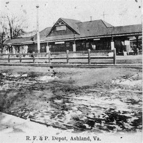 rfp depot ashland museum
