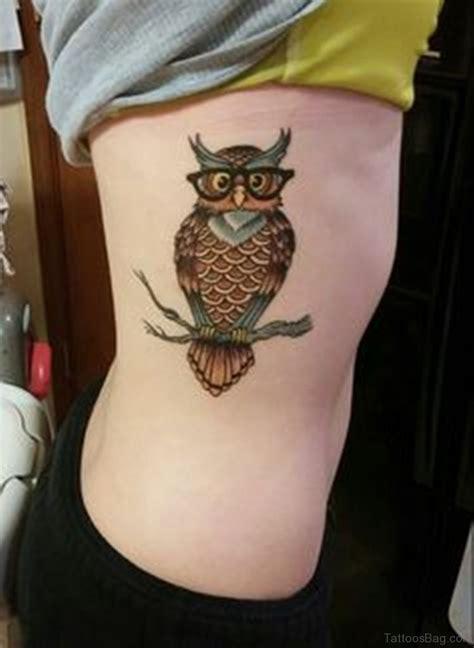 owl tattoo ribs 47 mind blowing owl tattoos on rib