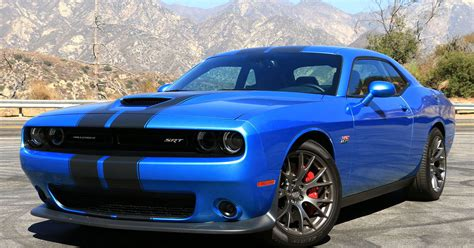 Challenger Srt Hellcat Digital Trends 2017 2018 Best Cars