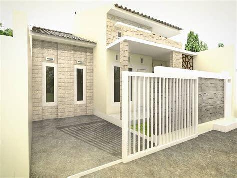 Desain Kuburan Minimalis | desain teras batu alam rumah minimalis type 36 desain