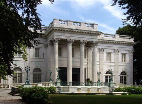 File Marble House Newport Rhode Island Edit1 Jpg Wikipedia