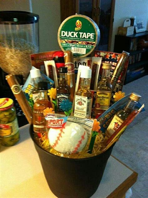gift basket or home improvement basket great for