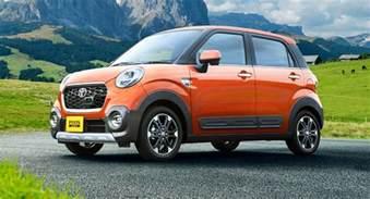 Kei Car Rental Japan Japanese Kei Car Battling Against High Taxes And Falling Sales