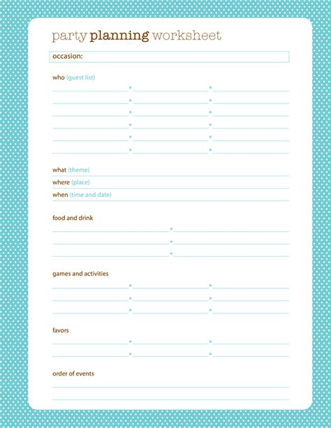 printable planner worksheet funeral planning worksheet lesupercoin printables worksheets