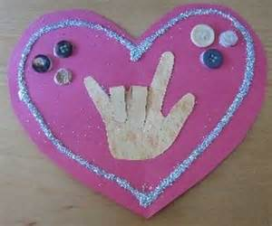 valentines crafts for 30 exciting and easy diy valentines day crafts ones