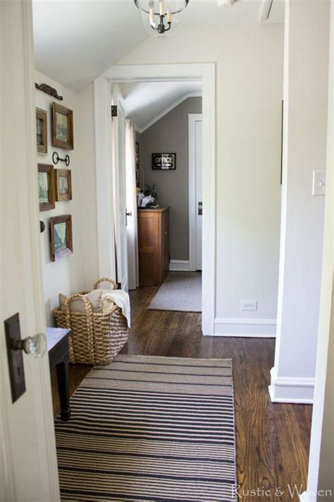eclectic home  rustic  woven kelly elko