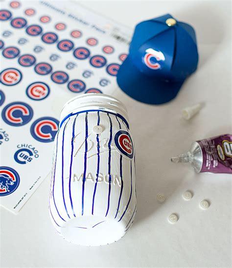 baseball craft projects baseball crafts ideas