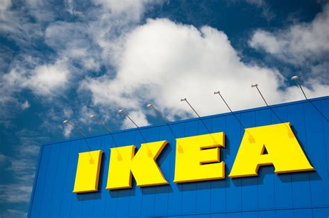 ikea pictures one percent of all the world s commercial wood is used to make ikea products inhabitat green