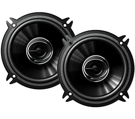 Audio Speaker 4inch Dual Cone car audio pioneer ts g1345r dual cone 5 1 4 inch 250 w 2 way speakers set of 2 11street