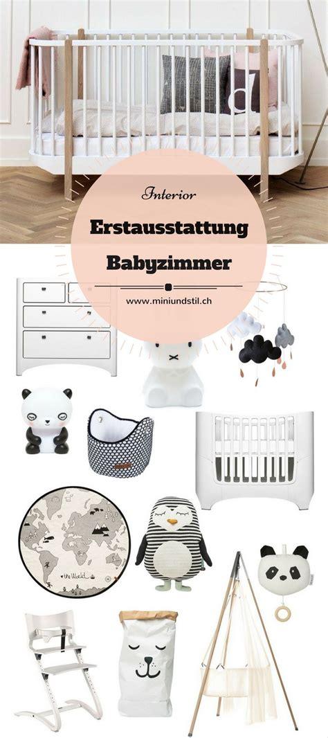 checkliste baby kinderzimmer baby erstausstattung das braucht ihr f 252 rs kinderzimmer