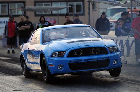 mmr mustang mmr shelby gt500 race car runs 6 99 205 mph