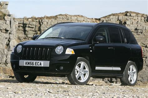 books on how cars work 2007 jeep compass auto manual jeep compass 2007 car review honest john
