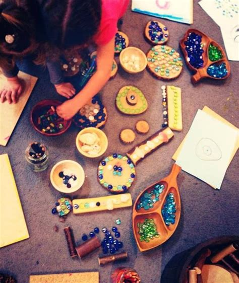 pattern making early childhood 26 best images about provocations on pinterest jungle