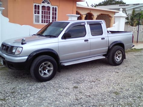 nissan frontier 1997 1997 nissan frontier for sale in kingston st andrew