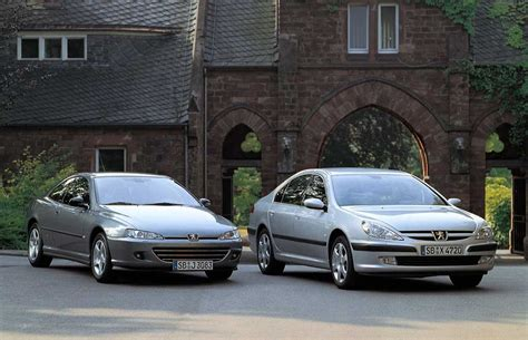 peugeot 607 coupe new sport blogs peugeot 406 coupe pininfarina